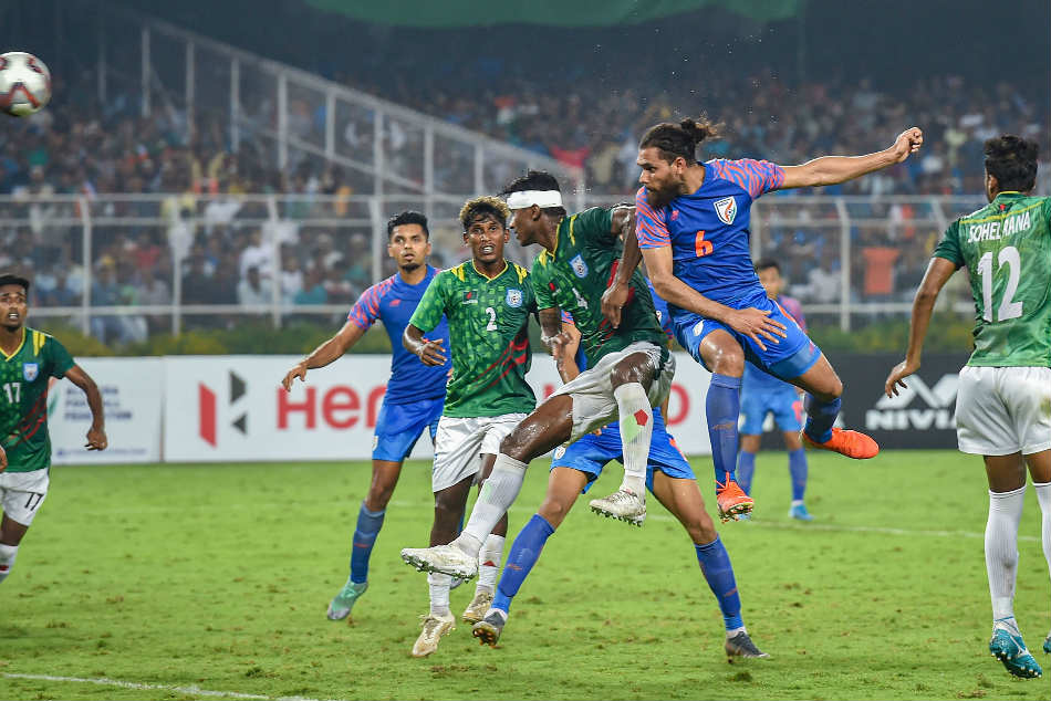 World Cup Qualifiers: India, Bangladesh play out draw