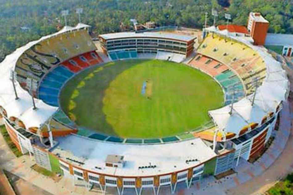 BCCI joint secretary Jayesh George hopes to bring Test cricket to Kerala soon