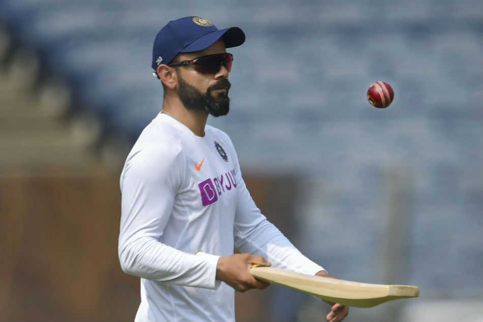Virat Kohli wants more points for away series win
