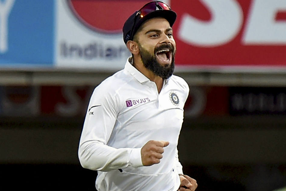 Virat Kohli says Team India can win anywhere in the world