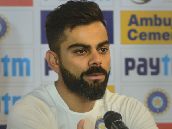3. What captaincy means for Kohli
