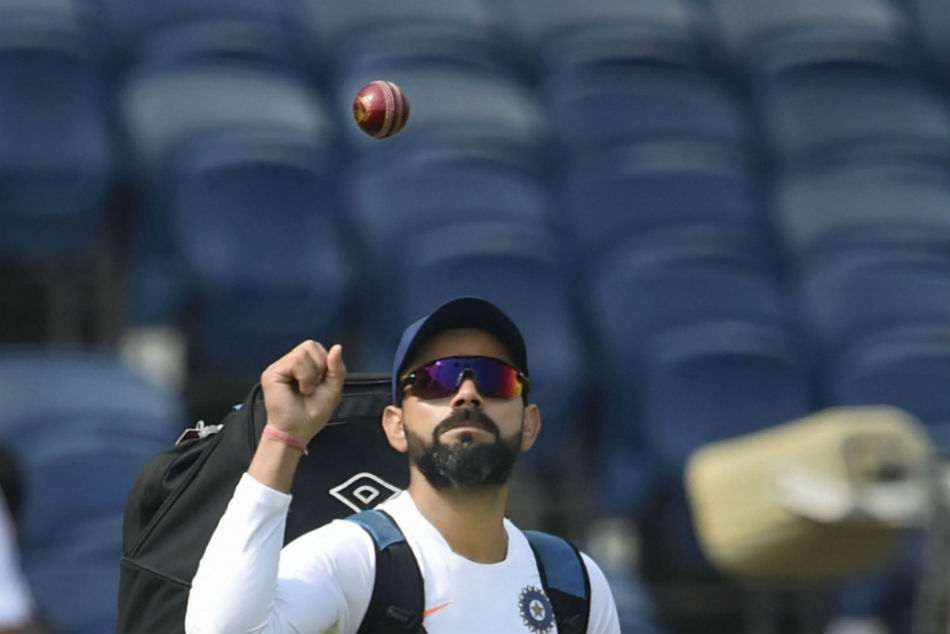 Virat Kohli to complete 50 Tests as captain