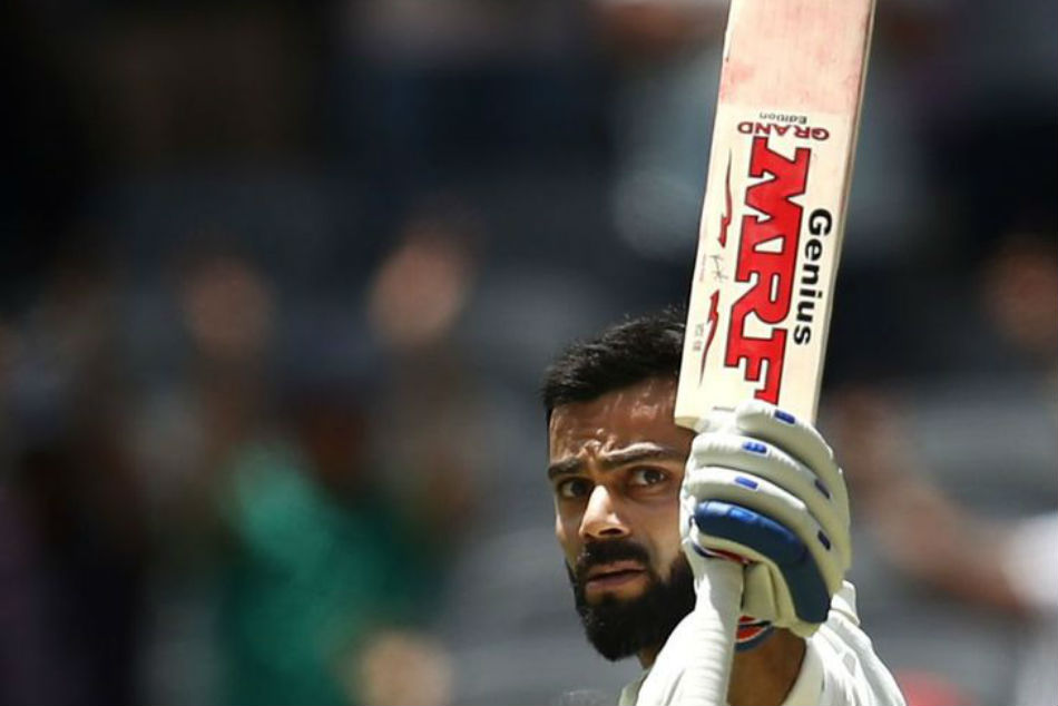 Virat Kohli one point behind Steve Smith in ICC Rankings; India captain can gain top spot in Ranchi Test against SA