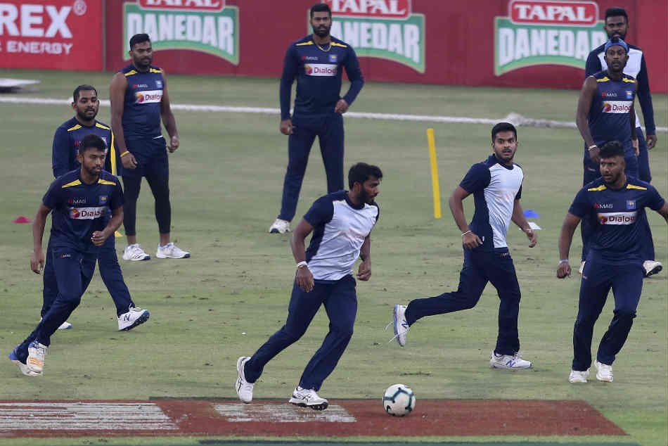 Pakistan and Sri Lanka conflict deepens: Lanka asked to share expenses of Test series in December