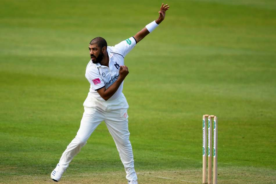 Jeetan Patel England Spin Bowling Consultant New Zealand