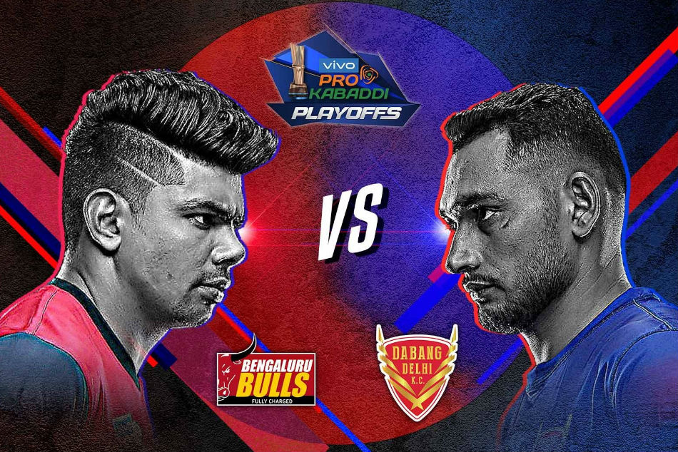 Pro Kabaddi League 2019, Semi-final 1: Key Battle: Form favours Sehrawat but history is in Pahal's corner