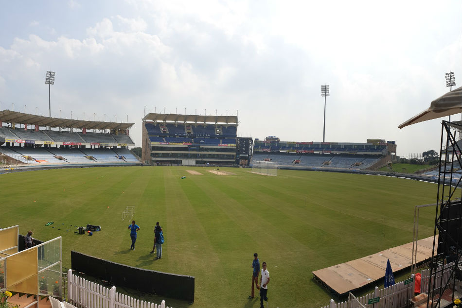 India Vs South Africa: Low attendance, SA players unhappy with hotel in Ranchi: JSCA faces challenge on two fr