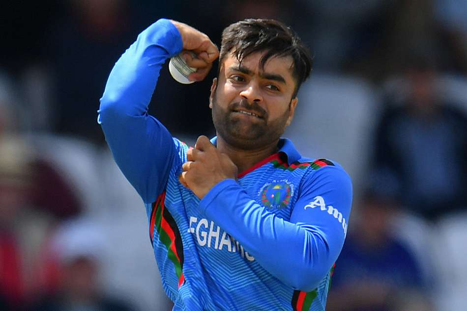 The Hundred draft: Rashid Khan, Andre Russell first picks but Chris Gayle misses out