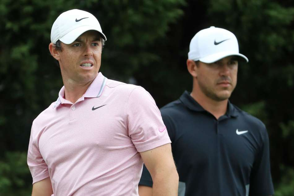 McIlroy: Koepka 'wasn't wrong' when he said we're not rivals