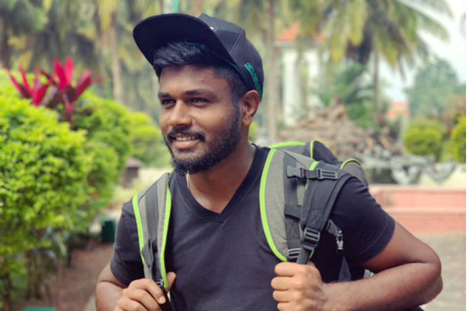Sanju Samson says he has learned a lot from failures after getting selected to India team for the T20Is against Bangladesh