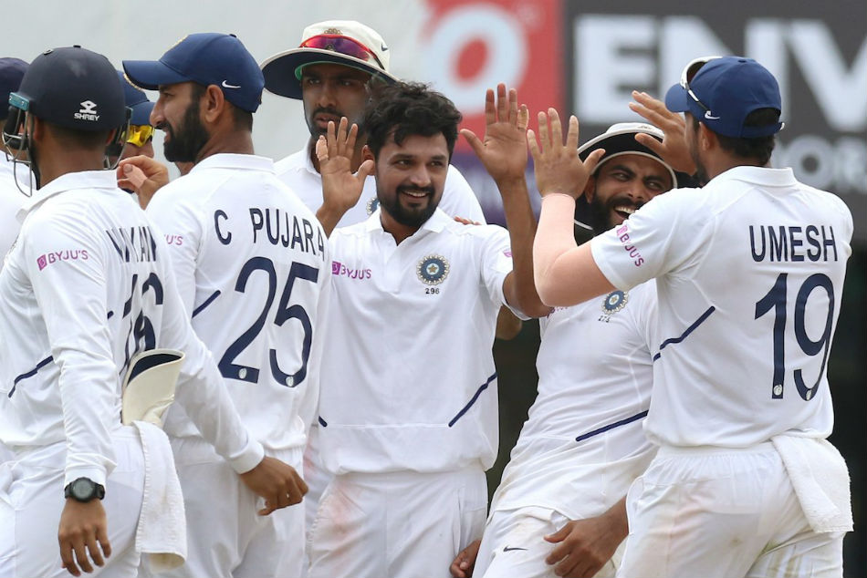 India vs South Africa, 3rd Test: Team India win by an innings and 202 runs in Ranchi, complete white wash