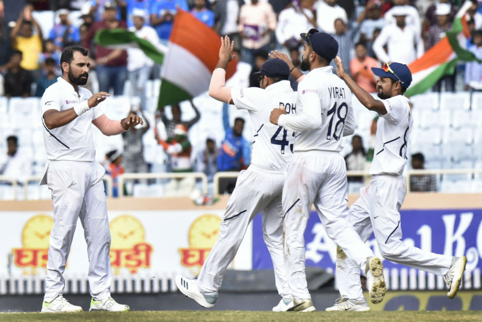 India Vs South Africa, 3rd Test, Day 3: Live Score: Dane Piets resistance comes to an end