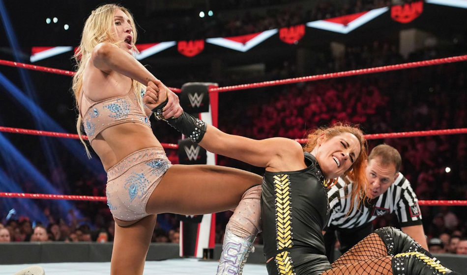 WWE Monday Night Raw results and highlights: October 14, 2019
