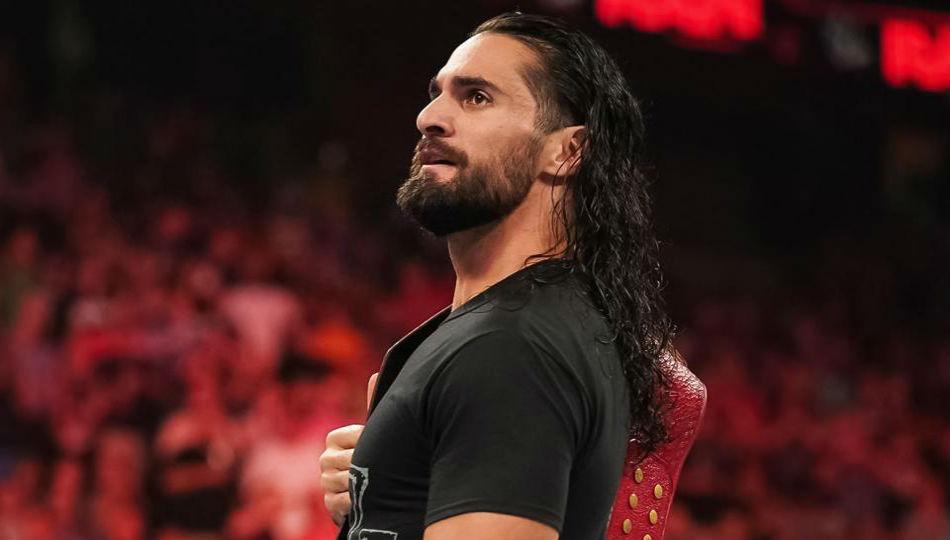 WWE concerned over Seth Rollins' title run, set for potential heel-turn?
