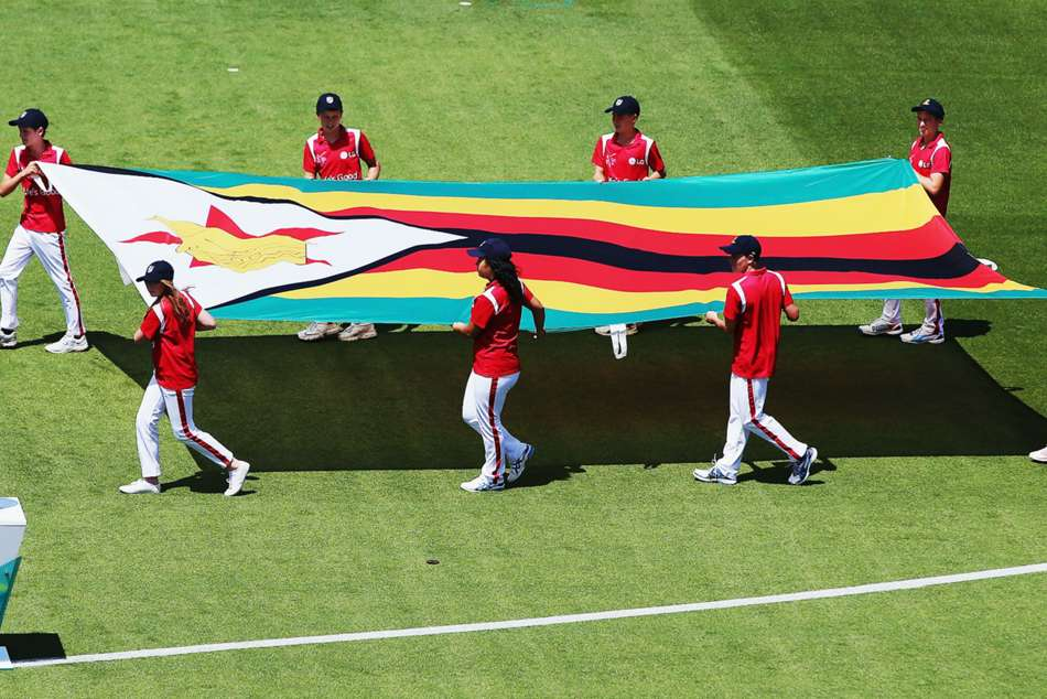 Zimbabwe and Nepal readmitted by ICC