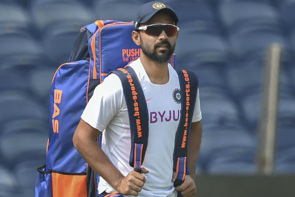 India vs Bangladesh: Rahane's pink ball lessons: Does more than red ball, need to play late