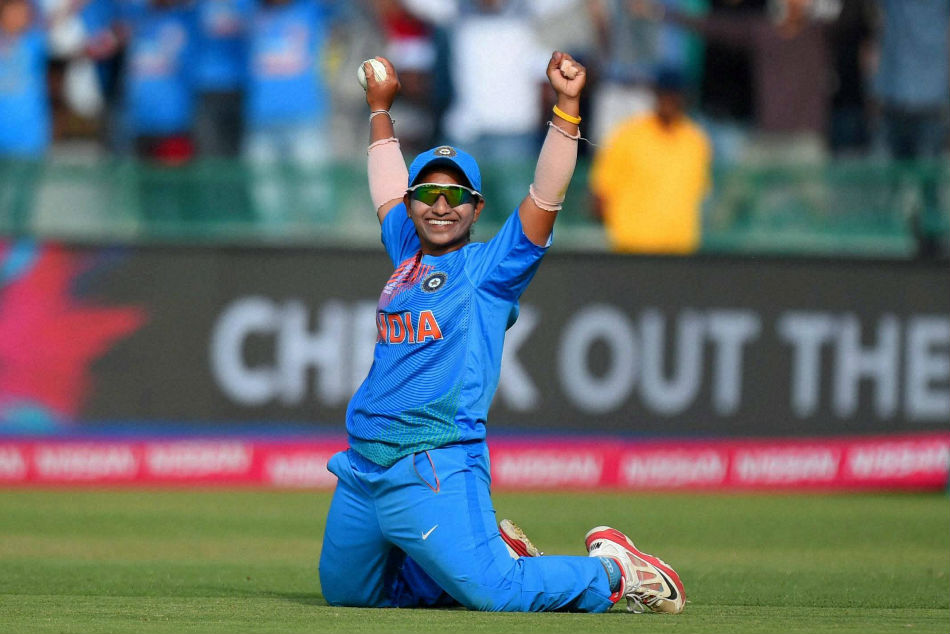 India women vs West Indies: India continue domination, win 4th T20 by 5 runs