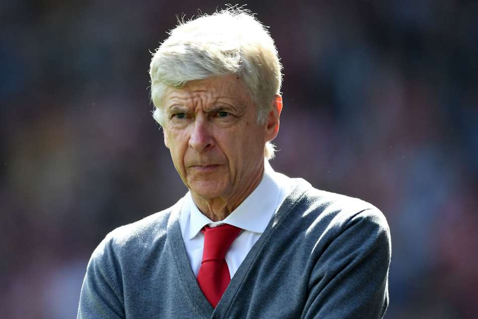 Wenger appointed FIFA's chief of global football development