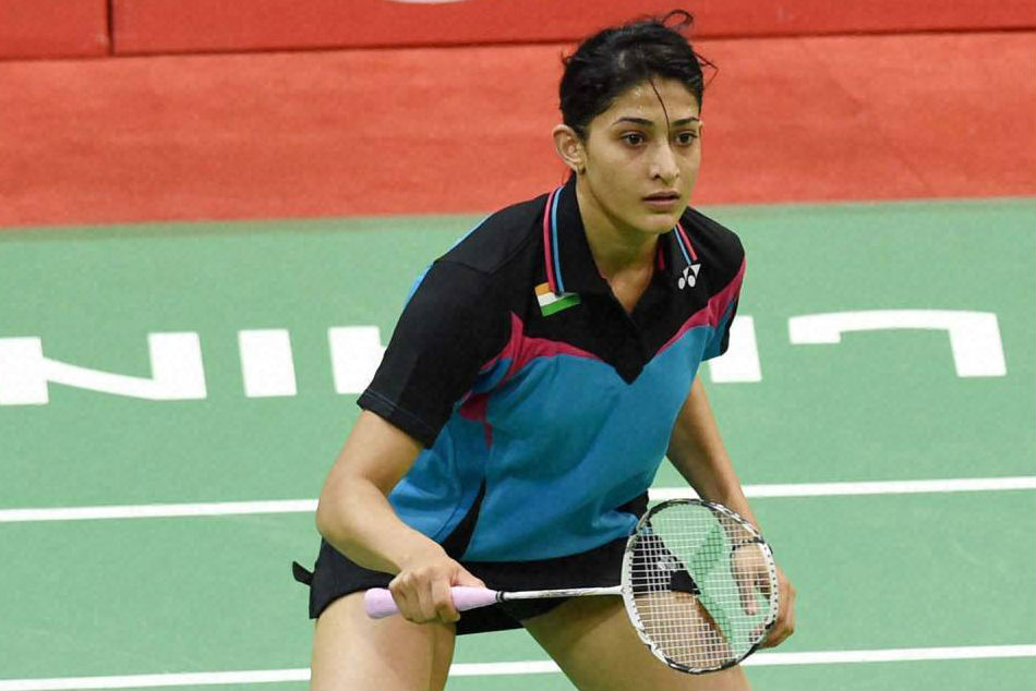 Ashwini Focussing On Being Fit And Ready For Olympic Qualification