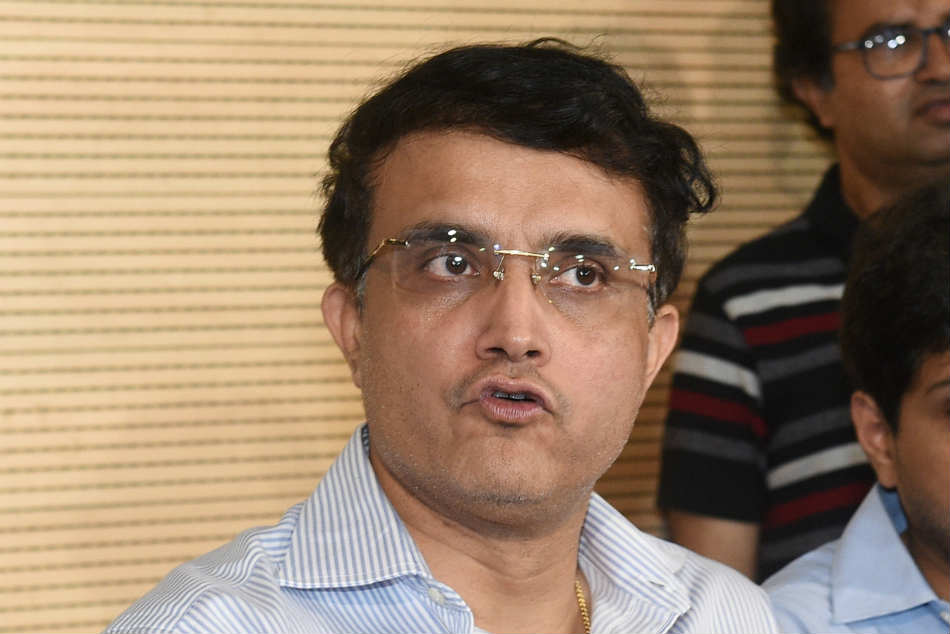 Bcci Constitution Supreme Court Lodha Committee Sourav Ganguly