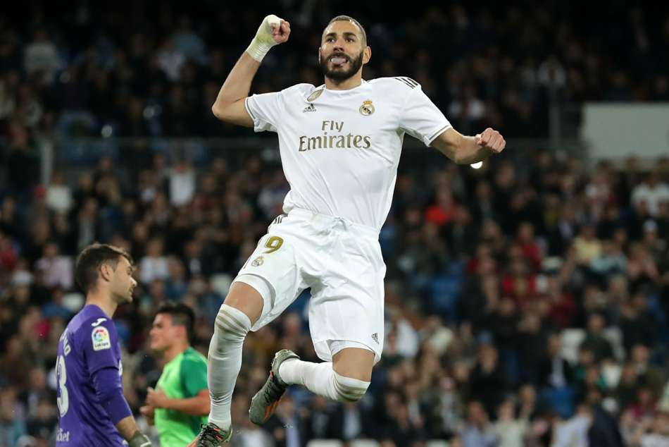 Juninho wants Benzema to return to Lyon