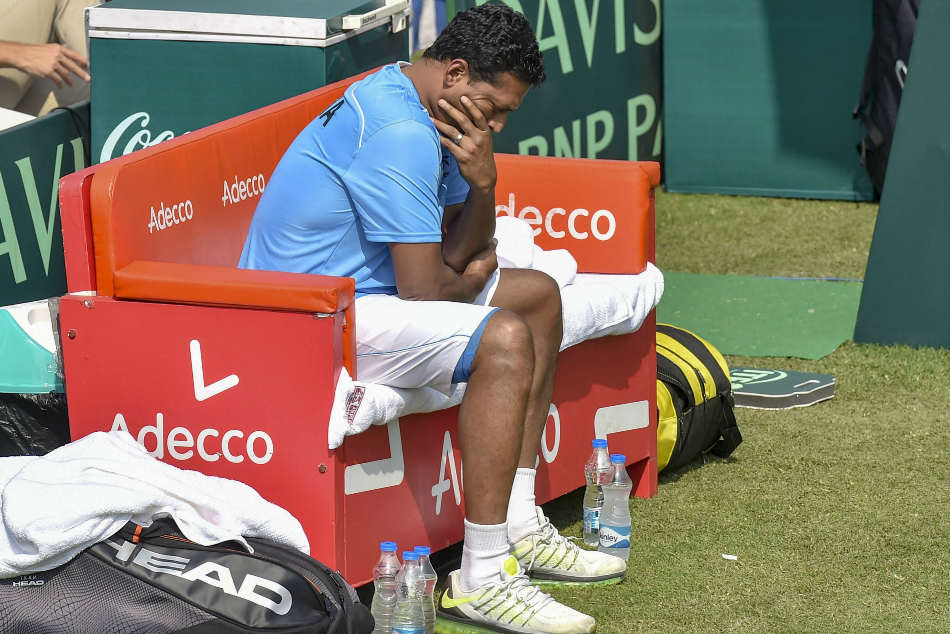 AITA has been shrouded in controversy following Mahesh Bhupathis removal from captaincy