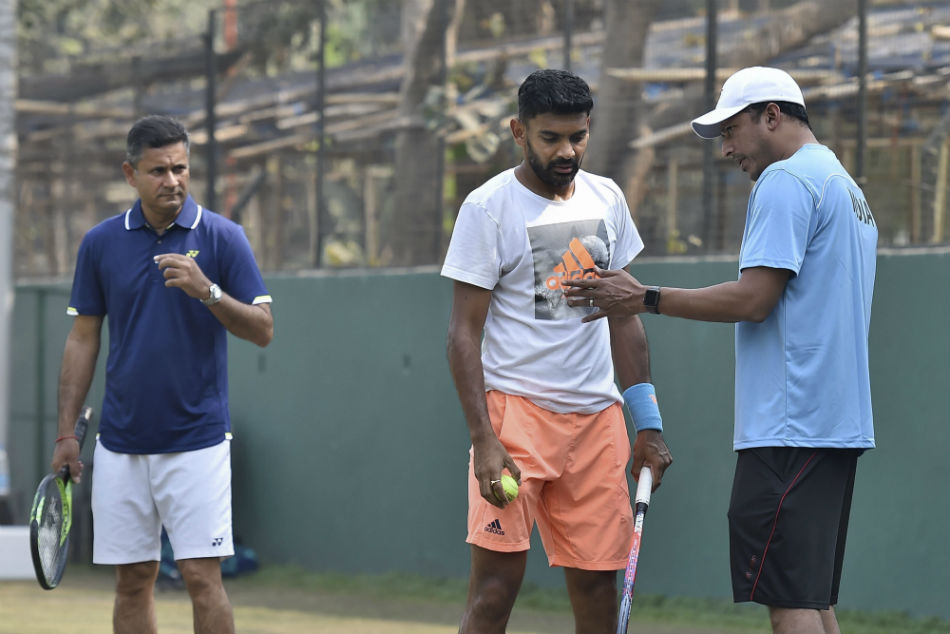 India are set to clash with Pakistan on November 29 and 30 in Davis Cup