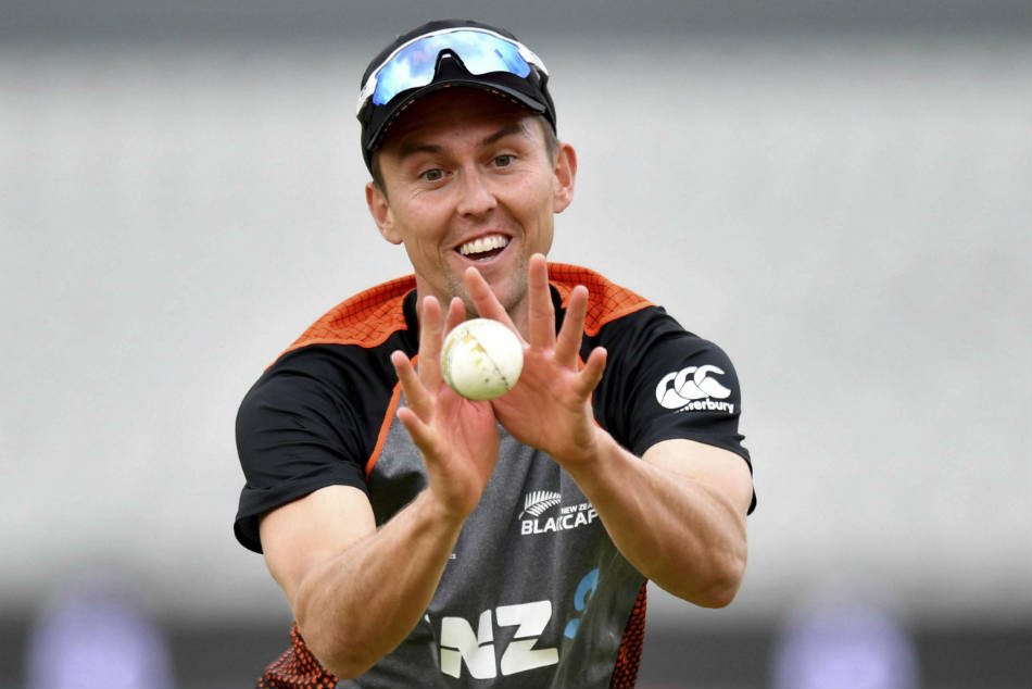 IPL transfer: Trent Boult joins MI