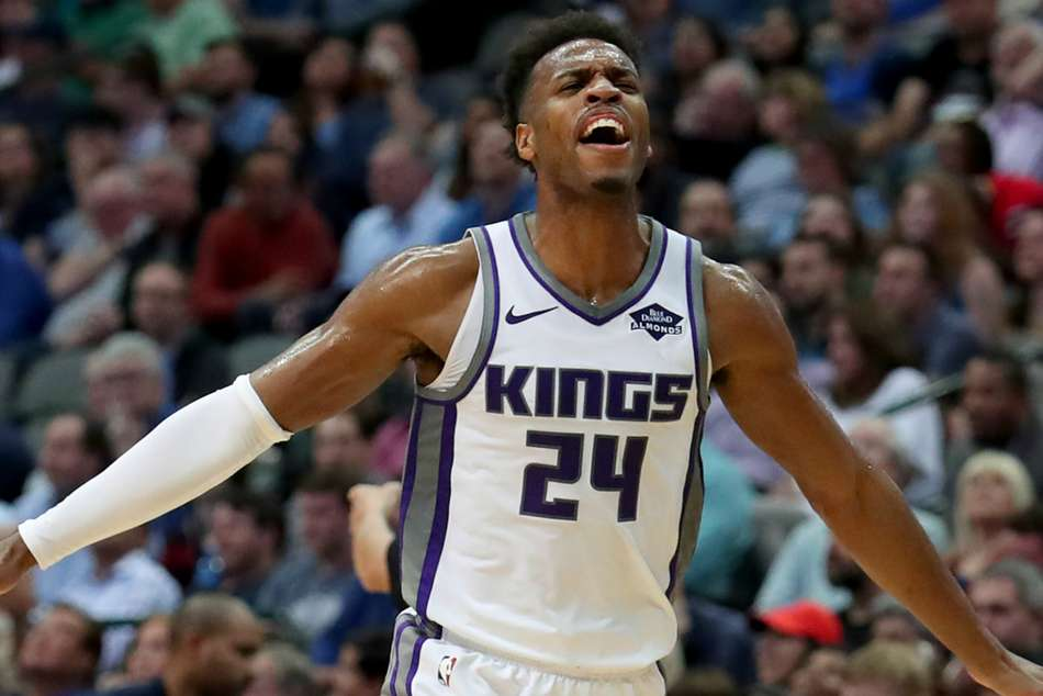 NBA wrap: Kings snap Celtics' 10-game winning streak, LeBron leads Lakers