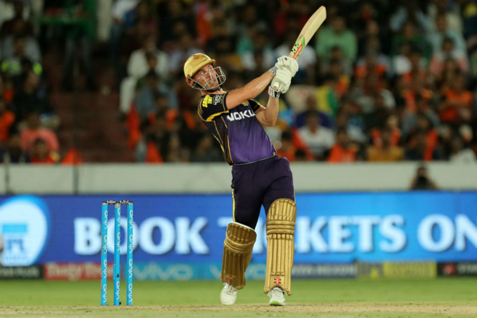 Chris Lynn smashes 30-ball 91 in T10 League after KKR release him; Yuvraj Singh criticises IPL franchises bad call