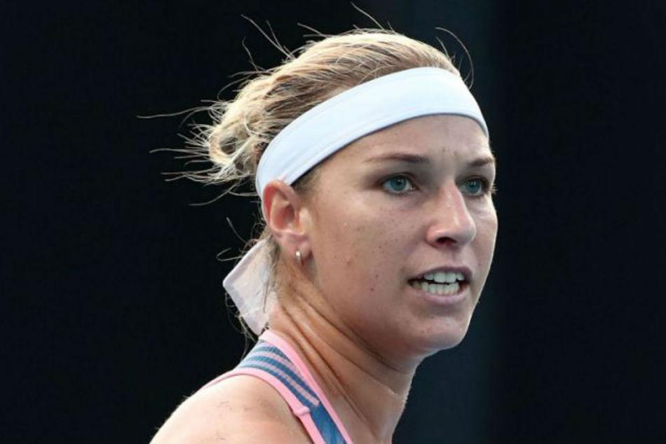 Dominika Cibulkova retires aged 30