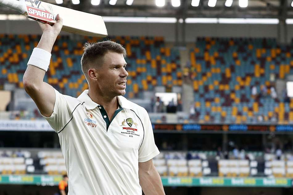 Australia Vs Pakistan, 1st Test: Centurion Warner insists Ashes failure wasn't about pressure