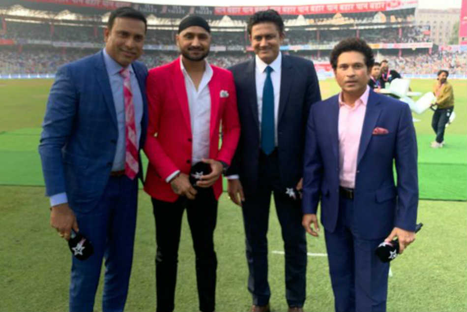 India vs Bangladesh, Day-Night Test: Eden Gardens connection of Tendulkar, Kumble, Harbhajan, Laxman