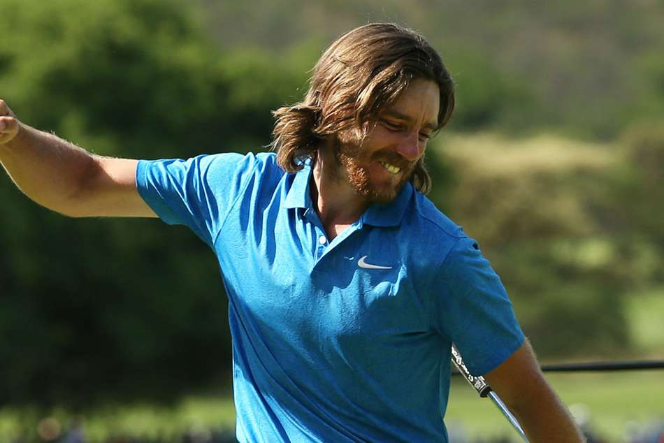 Fleetwood wins play-off after mounting late charge in Sun City