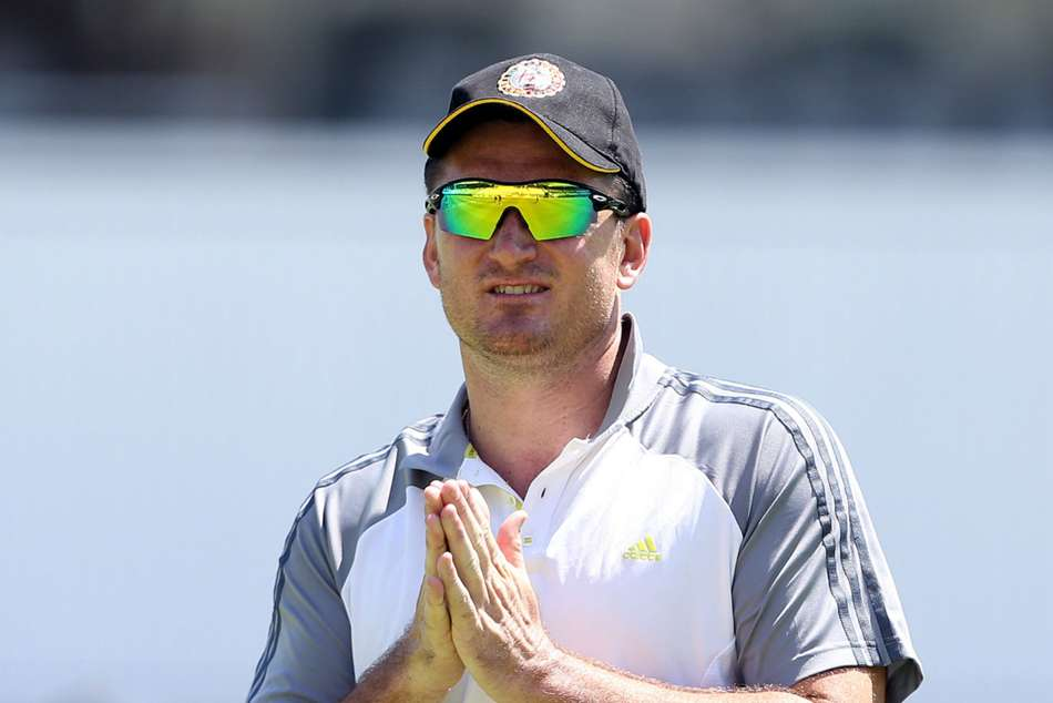 Graeme Smith pulls out of South Africa director of cricket running