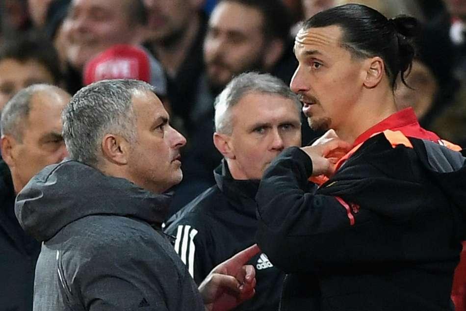 Rumour Has It: Mourinho wants Ibrahimovic at Tottenham