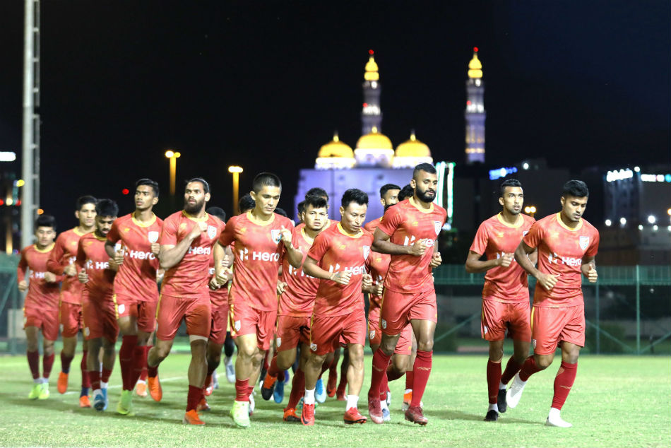 Oman vs India 2022 FIFA World Cup qualifiers: Preview, Where to watch, live streaming