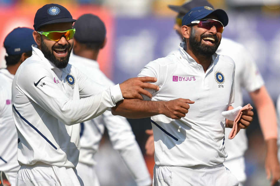 India vs Bangladesh, Day-Night Test: Live Update: Kohli's men eye series win in historic match