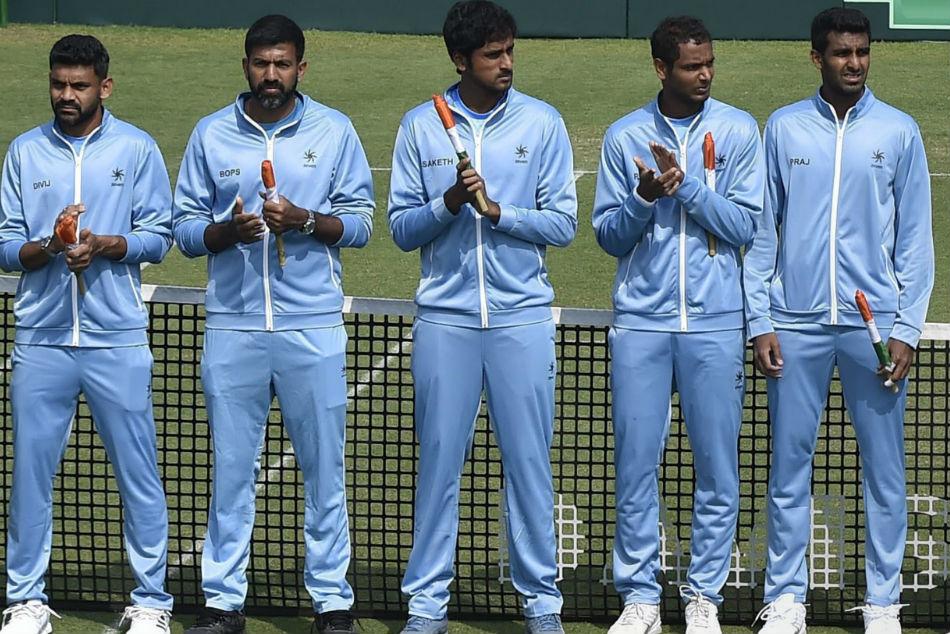 Davis Cup: ITF nominate Nur-Sultan as venue for India and Pakistan tie