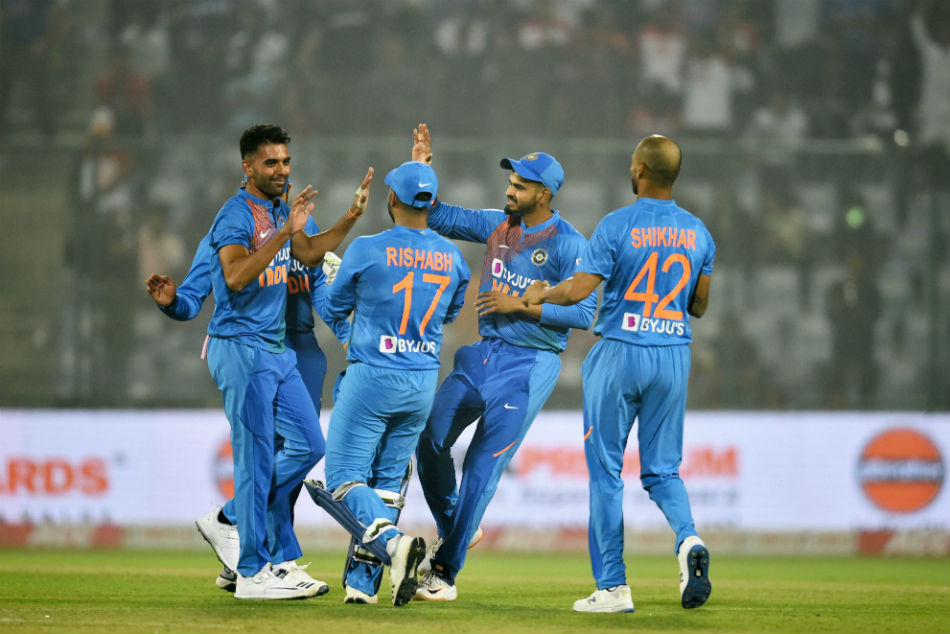 India Vs West Indies: Mumbai and Hyderabad swap dates of T20Is against Windies