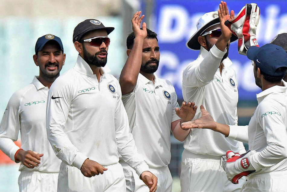 India, Bangladesh will play their first-ever Day-Night Test at the Eden Gardens