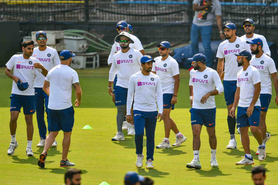 India vs Bangladesh: 1st Test: India probable XI for the Indore match