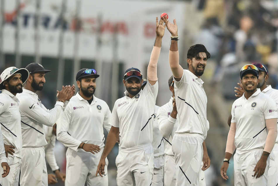 India vs Bangladesh, Day-Night Test: Match report: Ishant, Virat Kohli, Pujara power India