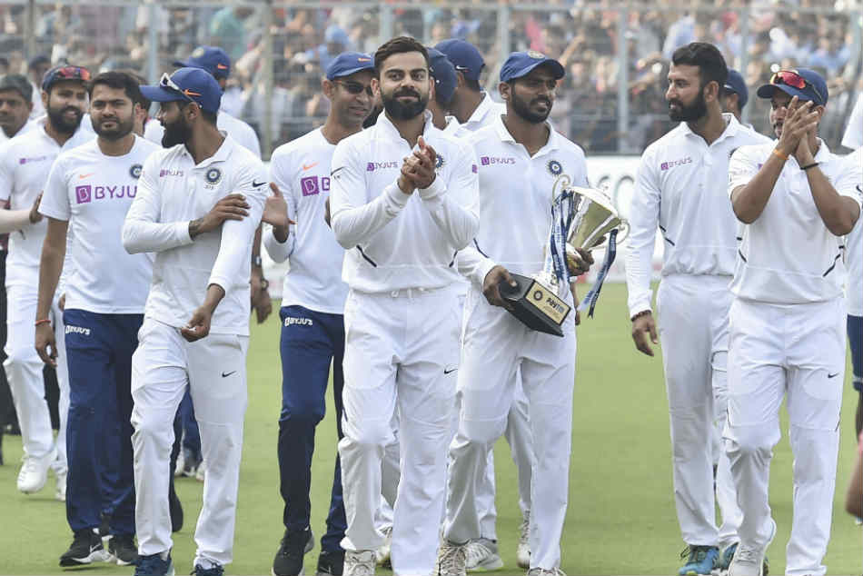 Report card of Indian players after Bangladesh series