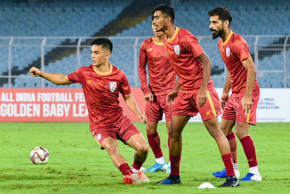 World Cup Qualifiers: Creating chances not enough, we have to score from them: Chhetri ahead of the Afghanistan tie