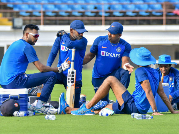 'India's bowling attack is versatile'