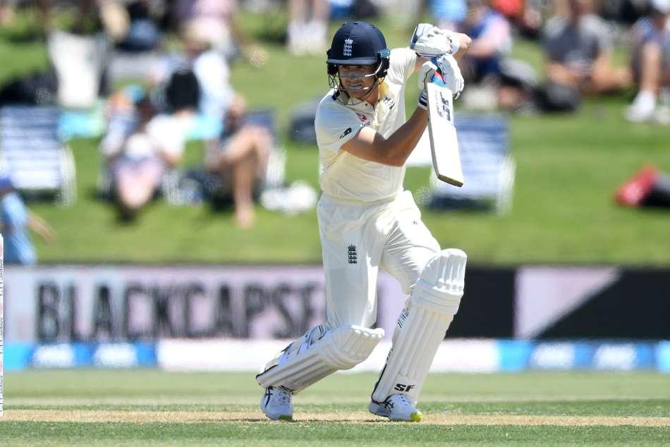 Joe Denly Ben Stokes England New Zealand First Test