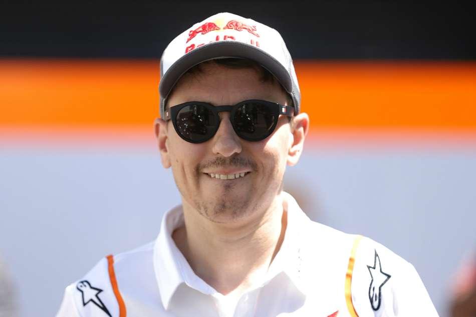 MotoGP Raceweek: Retiring Lorenzo plans to party before deciding on next move