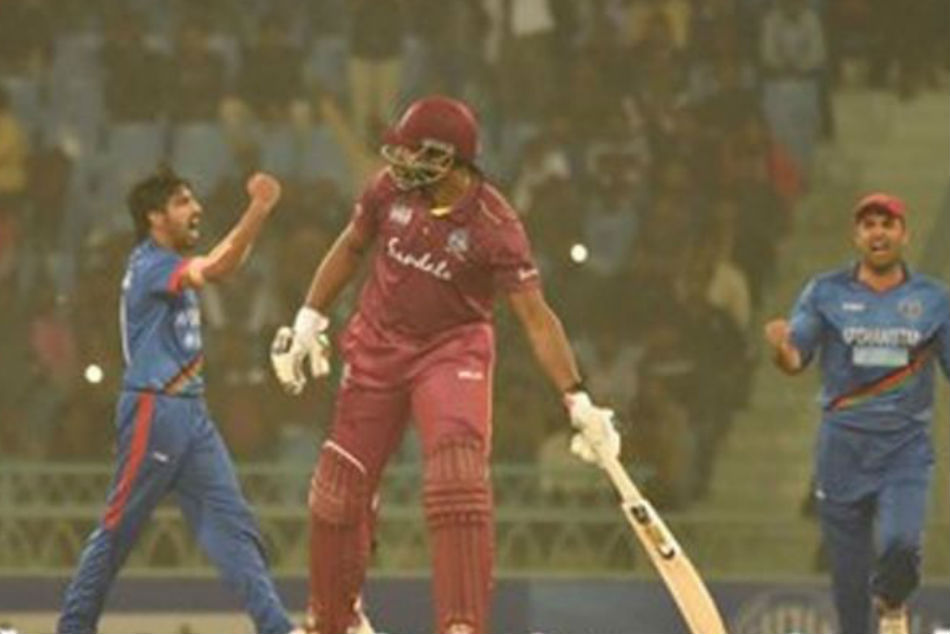 Afghanistan vs West Indies, 2nd T20I: Janat picks 5/11 as Afghanistan level series against West Indies