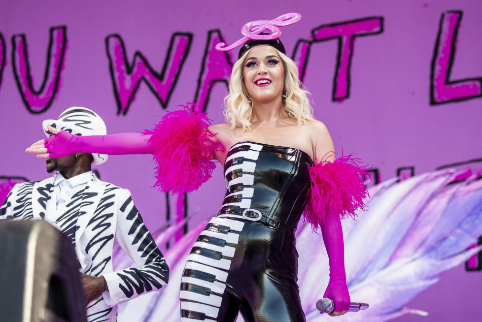 Katy Perry set to perform during ICC Women's T20 World Cup 2020 final at MCG